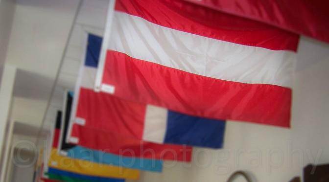 Austrian National Holiday