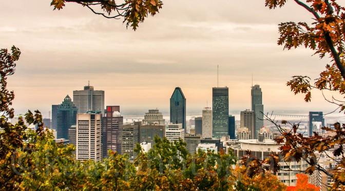 More of Montréal!