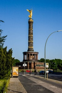 Berlin Victory Column (© Peter Holler)