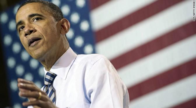 Obama, #2