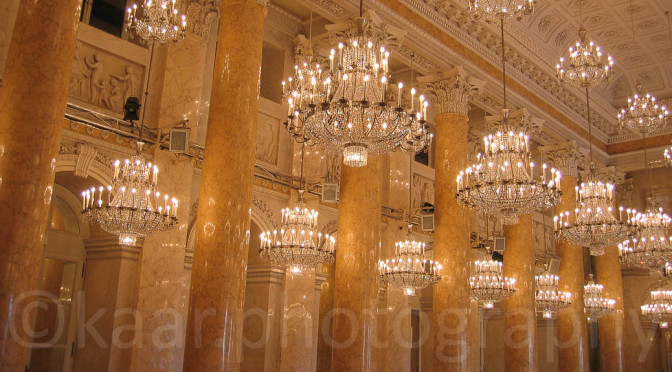 Zeremoniensaal Hofburg