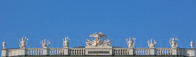 Schönbrunn Imperial Palace