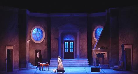La Cenerentola (http://www.virginiascenic.com)