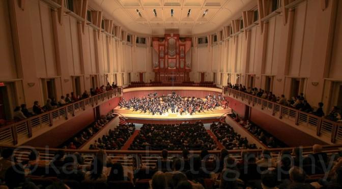 Emory Symphony
