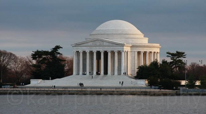 Video Release – Washington D.C.