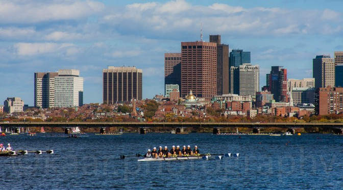 The Charles River