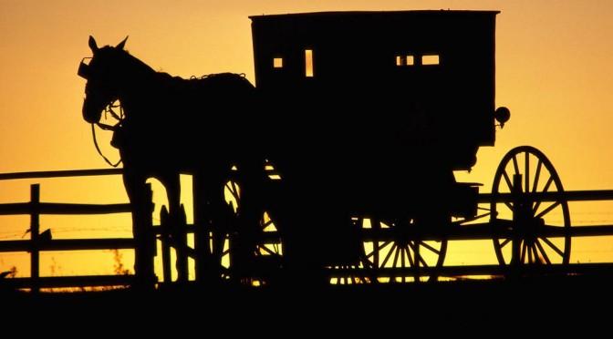 Lancaster, Amish Tour